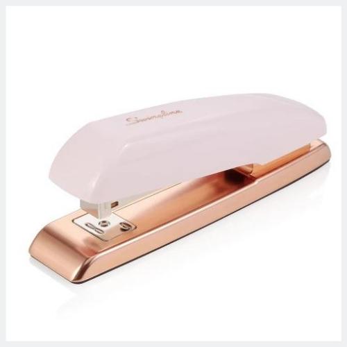Swingline 646 Stapler Pink