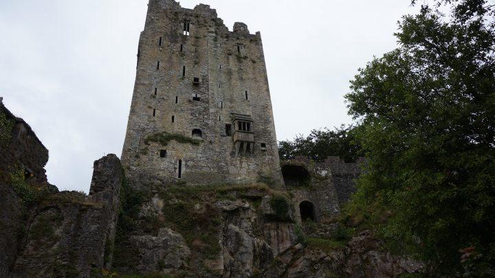 Wanderlust, Castles of Ireland