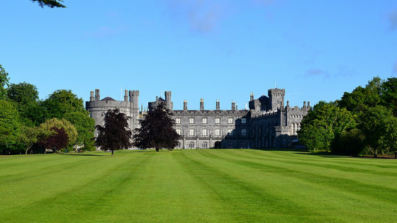Kilkenny Castle, Castles of Ireland
