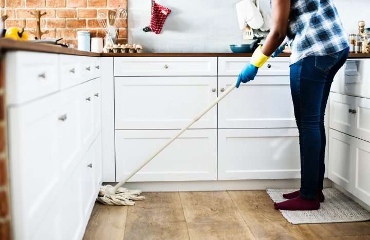 Spring Cleaning: 30-Day Deep Clean Schedule
