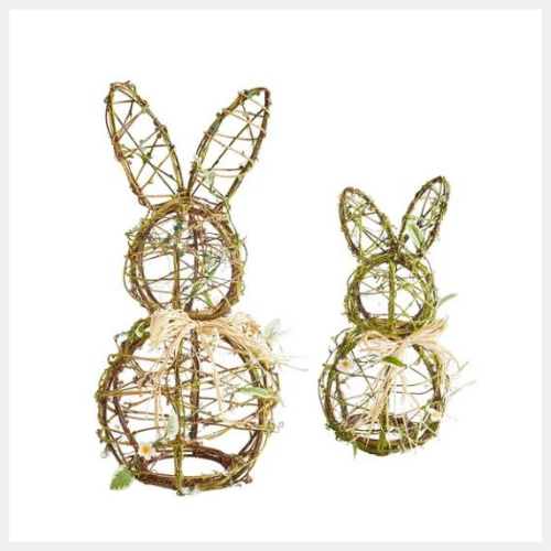 Easter Home Decor