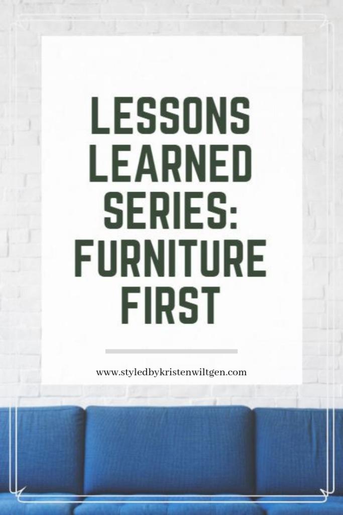 Home Design Tips, Furniture