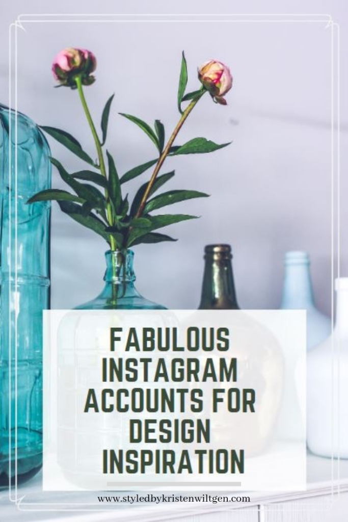 Instagram Home Decor Inspiration